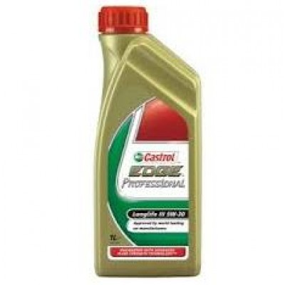 castrol edge professional longlife iii 5w 30 1l 123. Black Bedroom Furniture Sets. Home Design Ideas