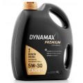 DYNAMAX ULTRA LONGLIFE 5W-30 4L