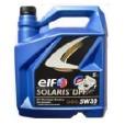 ELF SOLARIS FE 5W-30 5L