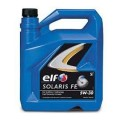 ELF SOLARIS FE 5W-30 4L