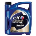 ELF EVOLUTION FULL-TECH FE 5W-30 4L