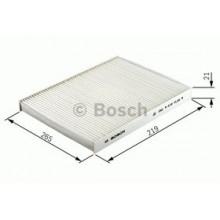 Kabinový filter Bosch 1 987 432 188