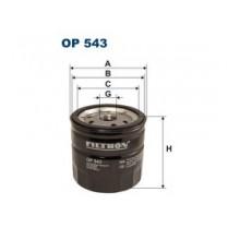 Olejový filter Filtron OP543