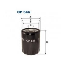 Olejový filter Filtron OP546