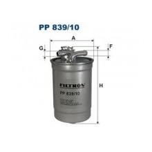 Palivový filter Filtron PP839/10