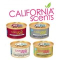 CALIFORNIA SCENTS vôňa do auta 40g