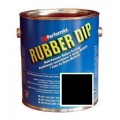Plasti Dip farba  - Rubber dip čierna 3,78 L