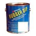 Plasti Dip farba  - Rubber dip biela 3,78 L