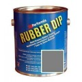 Plasti Dip farba  - Rubber dip šedá 3,78 L