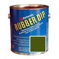 Plasti Dip farba  - Rubber dip zelená camo 3,78 L