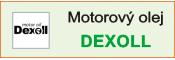 Motorové oleje Dexol
