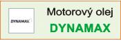 Motorové oleje Dynamax