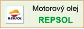 Motorový olej Repsol