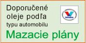 Motorové oleje Valvoline