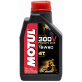 MOTUL 300V FACTORY LINE OFF ROAD 4T 15W-60 1L