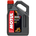 MOTUL 300V FACTORY LINE OFF ROAD 4T 5W-40 4T 4L