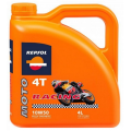 REPSOL MOTO RACING 4T 10W-50 4L