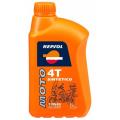 REPSOL MOTO SINTETICO 4T 10W-40 1L