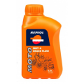 REPSOL MOTO DOT 4 BRAKE FLUID 500ml