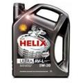 SHELL HELIX ULTRA AV-L 5W-30 5L