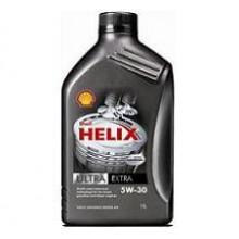 SHELL HELIX ULTRA EXTRA 5W-30 1L