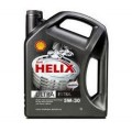 SHELL HELIX ULTRA EXTRA 5W-30 5L