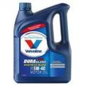VALVOLINE DURABLEND MXL 5W-40 4L