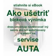 eBook - Ako ušetriť