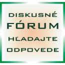 navšívte fórum - hľadajte odpoveď
