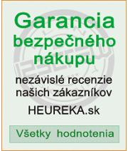 Recenzie zákazníkov heuréka