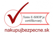 Certifikat nakupujbezpečne