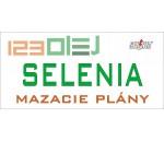 mazací plán - SELENIA - motorove oleje