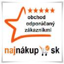 doporučenia zákazníkov